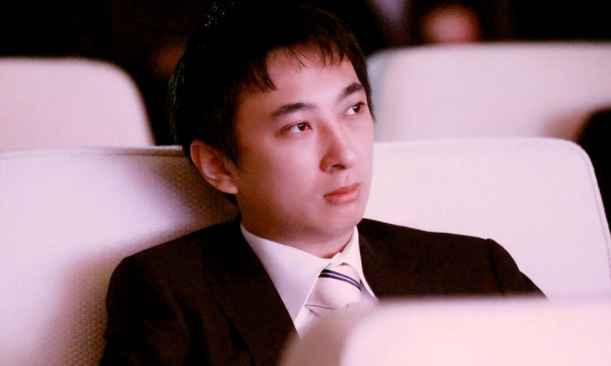 """王思聪十年投资""""凉""""茫茫,起高楼宴宾客楼塌了"""
