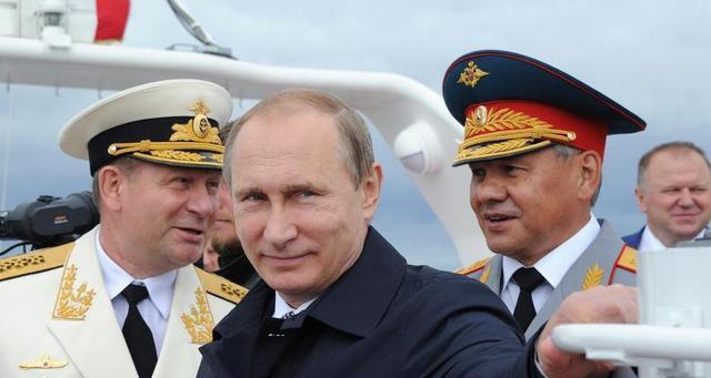 预警机排名 日本人眼中的强国名单,第二名已不是俄罗斯,中国这次排名很中肯