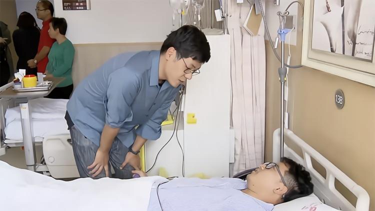 """传递""""生命火种""""!接力捐献干细胞 这两位小伙真帅"""