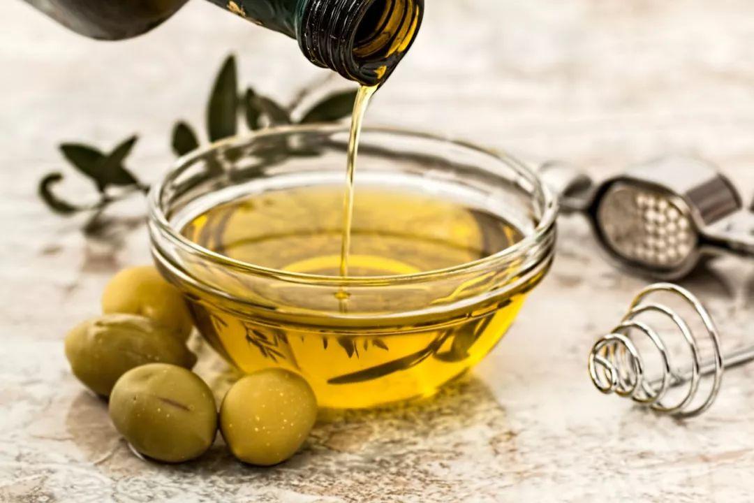 菜籽油、花生油、大豆油……哪種食物油更健