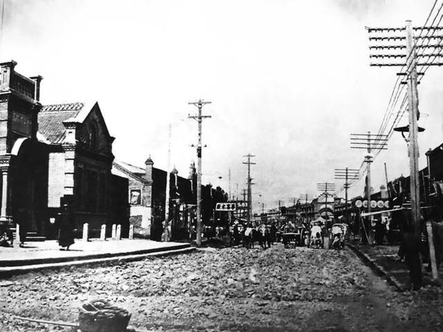 百年大马路上的历史建筑曾经多达400余家