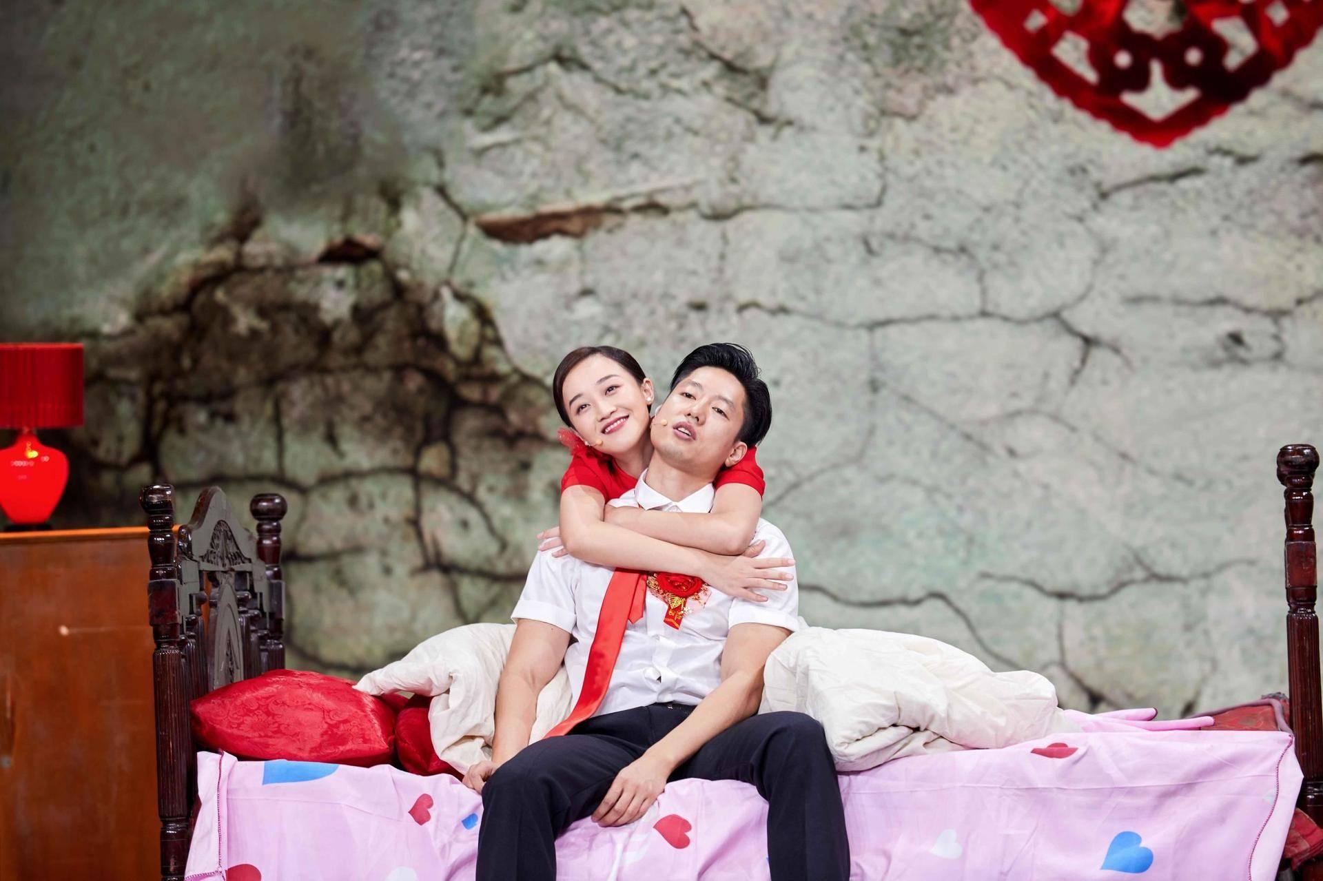 凭《甄嬛传》走红,合作唐嫣却反响平平,新剧搭档靳东能否逆袭?