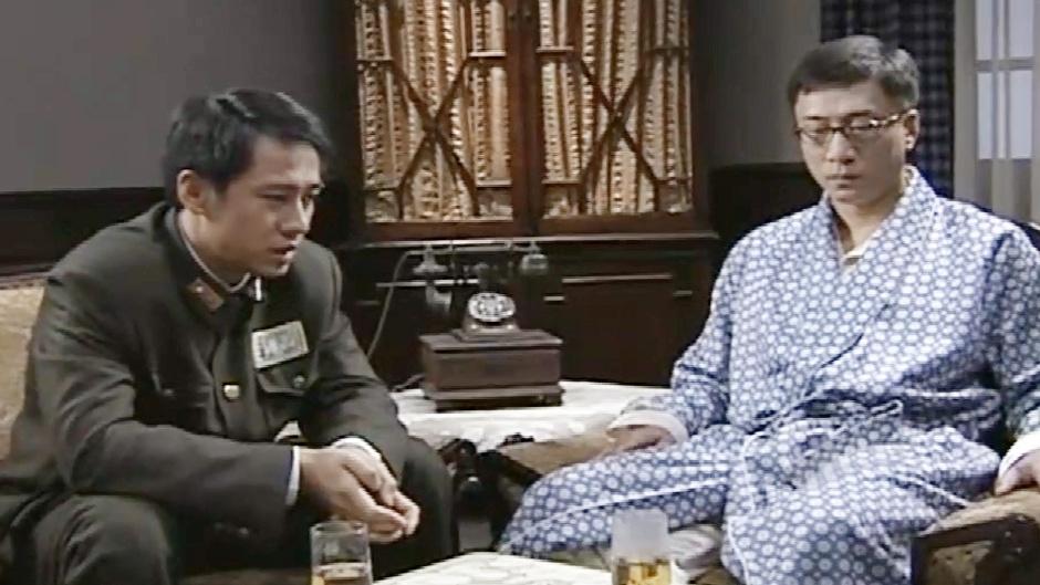 老外撸视频视频大全_李涯救出许宝凤,让他指证余则成是特务,这反撸局扳的完美