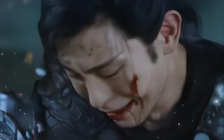 锦觅临死前说的一番话,让旭凤和润玉瞬间泪目,这段虐哭千万网友