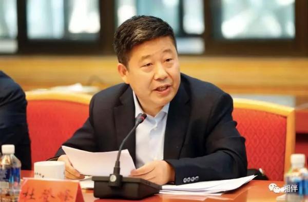 湖南祁東縣委書記、檢察長談多人與未成年女孩發生關系案