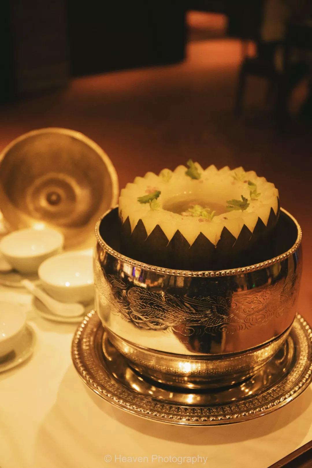 国庆美食去哪里?推荐蔡澜最爱的粤式米其林餐厅-广州白天鹅宾馆玉堂春暖