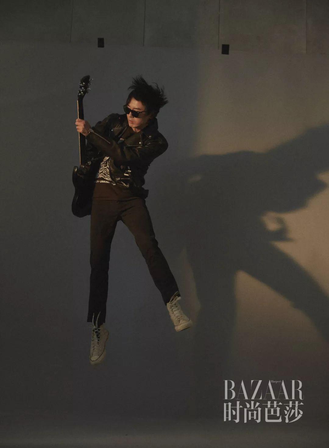 bazaar 乐队的夏天:音乐是道平凡生活的皎皎月光图片