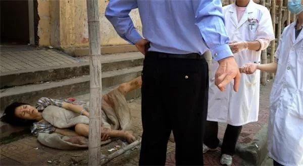 吴桂林 地狱在人间,镜头下吸毒者吴桂林人生最后的19天