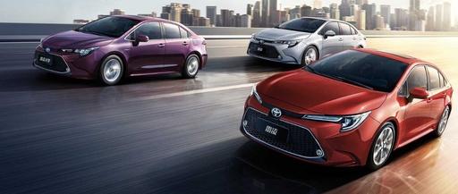 上半年各车企目标完成率:丰田成最大赢家,福特陷困,国产告急