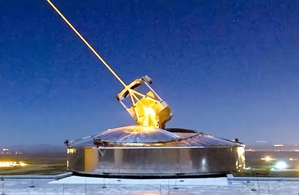 强强联手!中俄将合作研制超大功率激光,争取在这方面领先世界