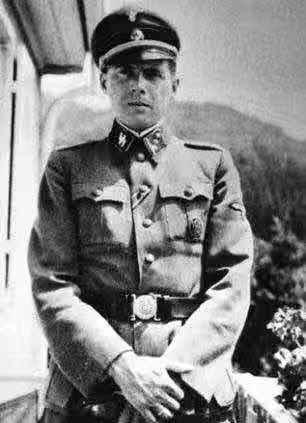 二戰臭名昭著的死亡醫生,在全球追捕下逍遙法外34年,還能善終