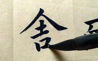 艳照做爱�_楷书书法,锲而不舍,金石可镂,漂亮的楷书,欣赏学习