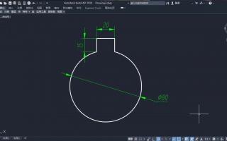 cad练习题阵列圆弧的使用方法v阵列条件的物流找出标志设计龙升工具图片