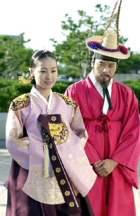"""韩剧《明成皇后》中的宫廷阴谋与中国式""""宫心计""""有何不同?"""