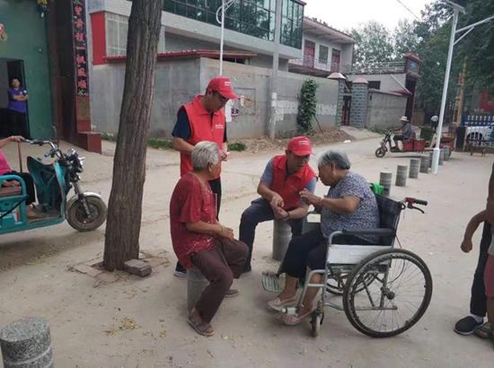 (供稿:新浪邯郸) 国网河北魏县供电公