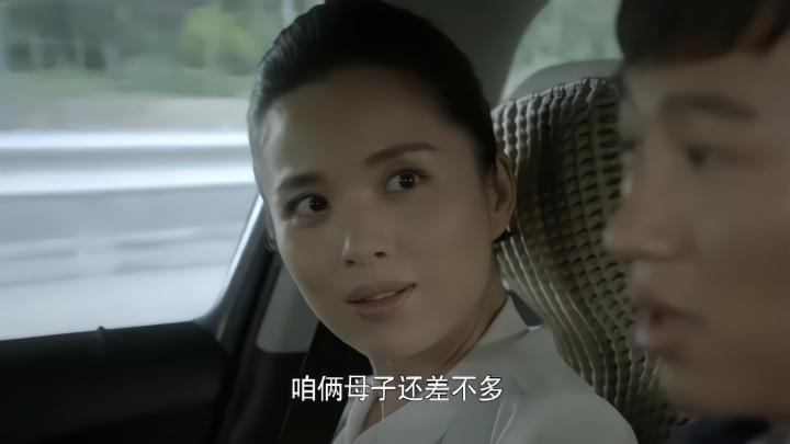 罗丹觉得赵佳乐误会她和毕然是情侣,毕然:咱俩母子还差不多