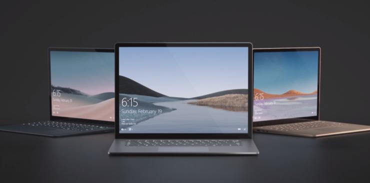 微软发布会 微软发布会,这里有 5 款不容错过的新品