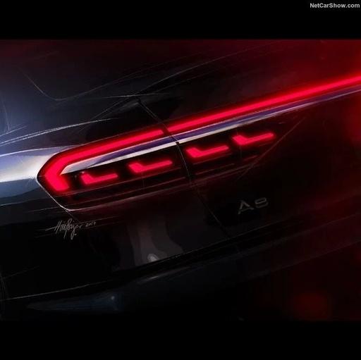 从LED到OLED,汽车尾灯如何变得更潮?
