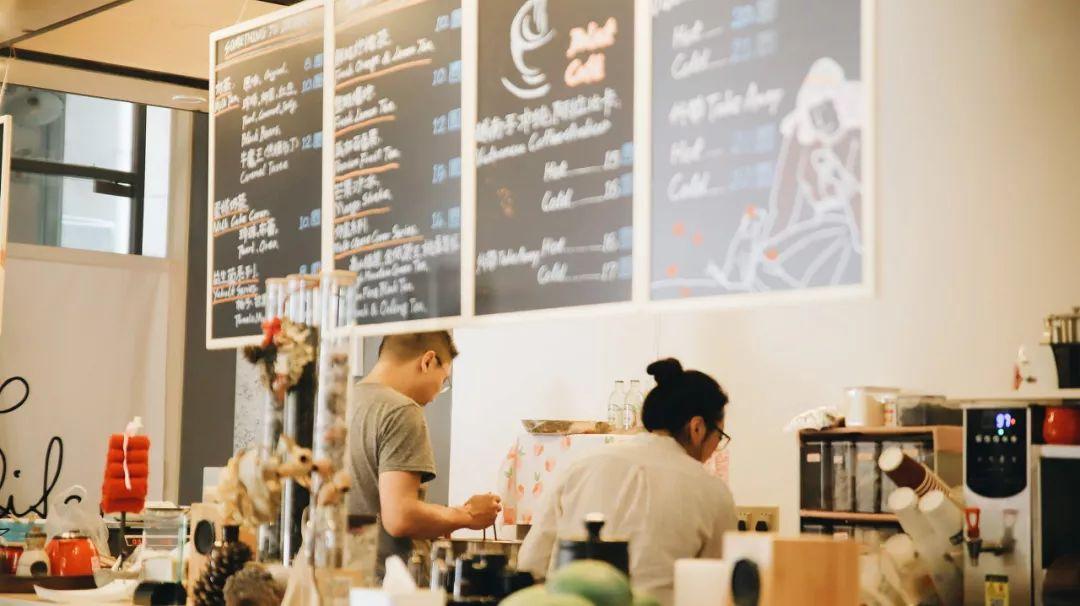 开奶茶店要多少钱 辞职开奶茶店?100万却换不来工作自由