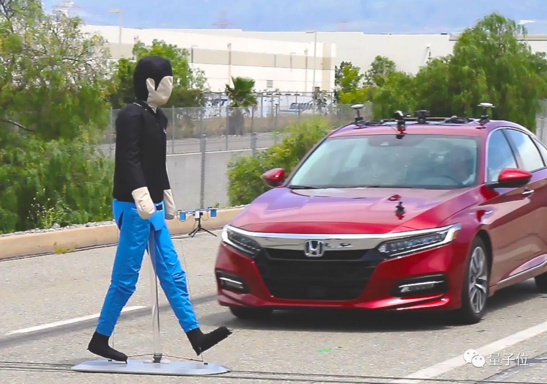 美国汽车协会实测:行人检测系统都是渣渣,包括特斯拉