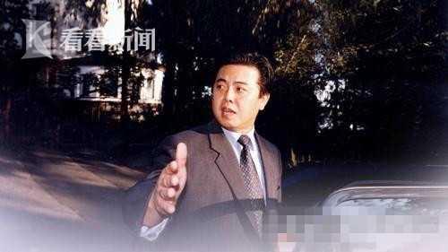 韩国国家情报院:金正恩的叔叔金平日已返回朝鲜