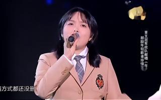 女歌手让李荣浩佩服,李荣浩放出话:华语音乐圈不接受