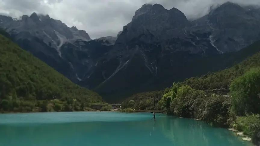 云南省有哪些好风景