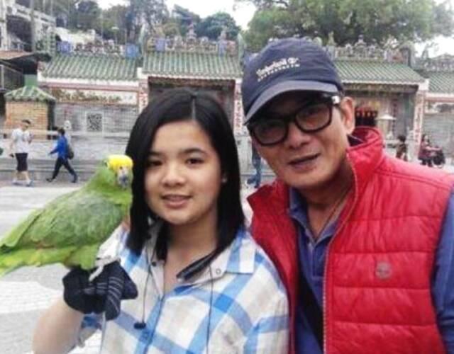 曾是刘德华替身,同学皆大红大紫,老反派李国麟却演了44年配角?
