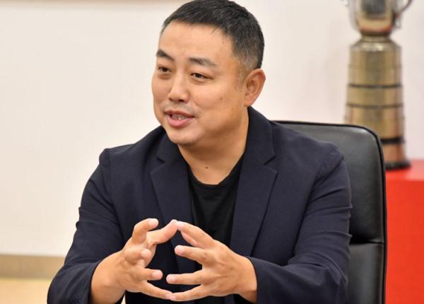 刘国梁副手再添新工作!针对日本做重大决定!