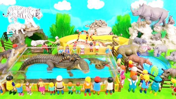 长气球编小动物步骤图视频图解