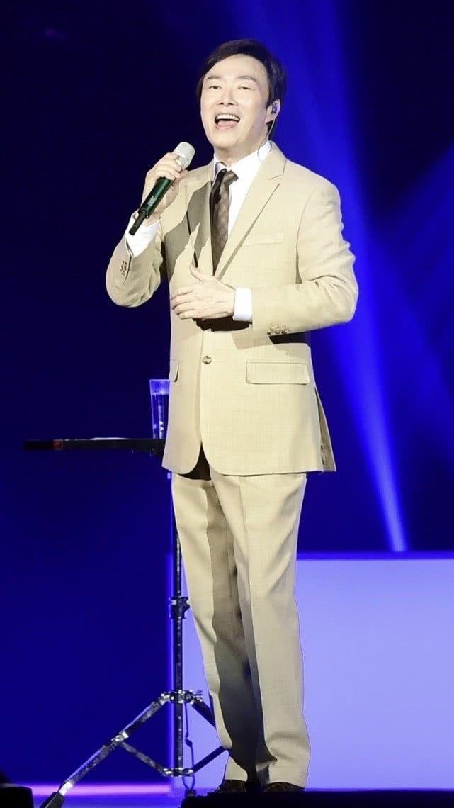 费玉清正式隐退前赚两亿 最后演唱会笑言让歌迷