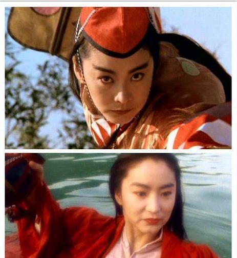 吕秀菱心锁 她是唯一能和林青霞较高下的人,被琼瑶发掘成接班人,现容貌惊人