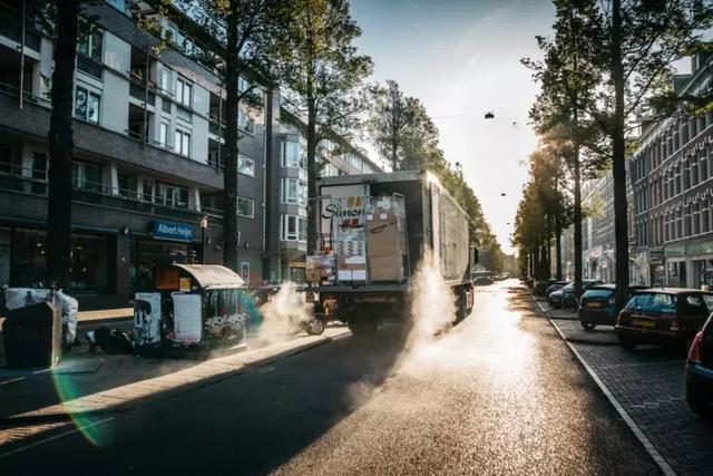 燃油车退出国内市场已成定局?工信部回应:设燃油车禁行区试点