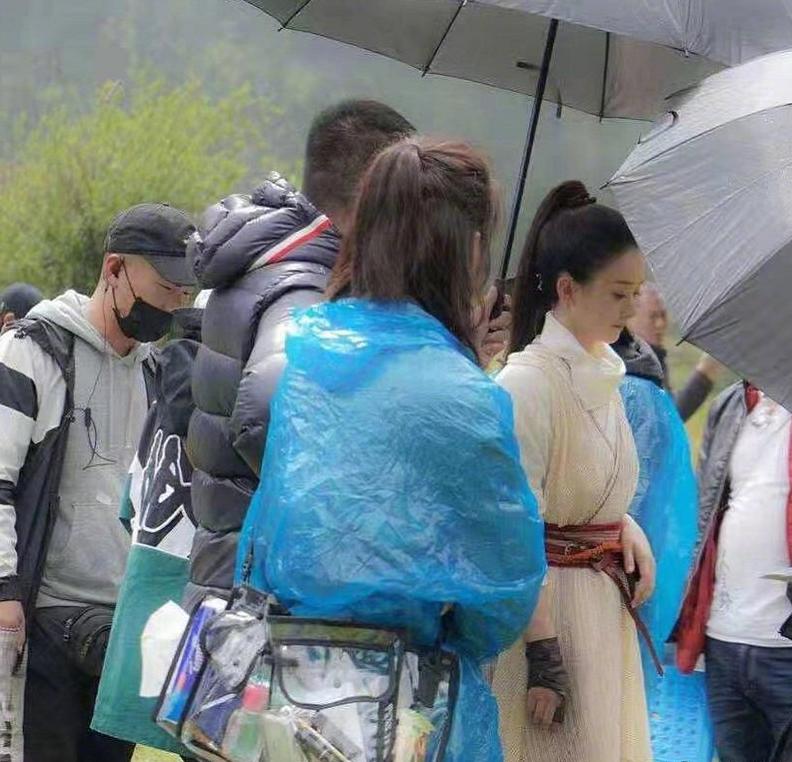 真香预定!六大理由推测赵丽颖王一博主演的《有翡》会成爆款