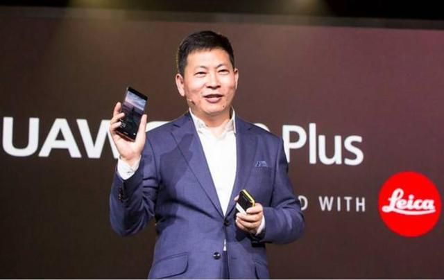 一家独大,一切的手机都在跌,就华为在国内销量大添31%