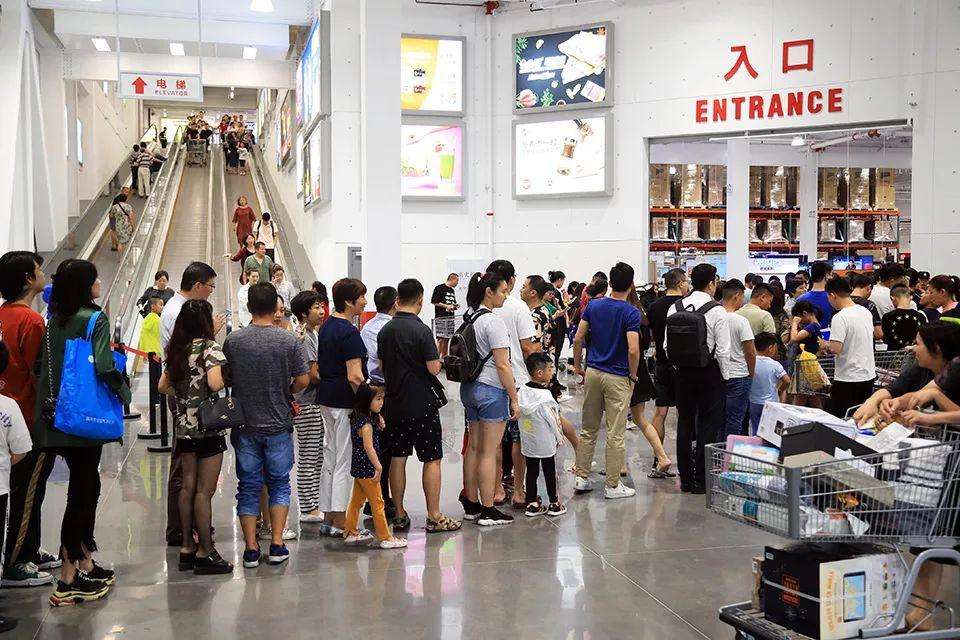 Costco在中国能火多久?