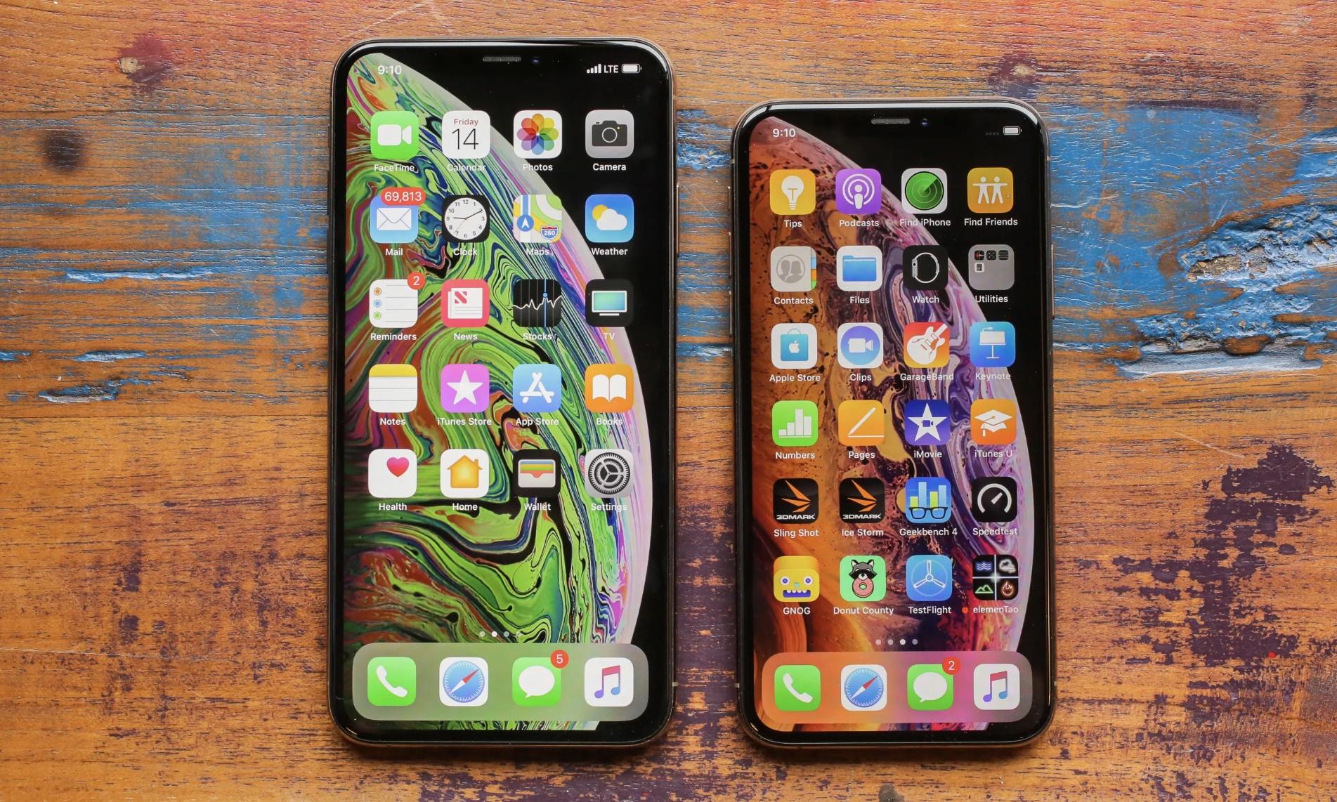 苹果也想交朋友?5G iPhone要有中国特供版:价格是亮点