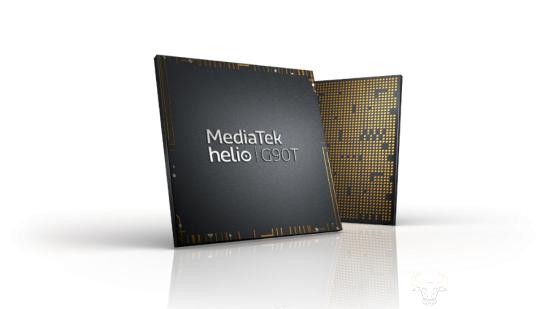 联发科入局游戏芯片市场   瞄准细分市场寄希望于5G