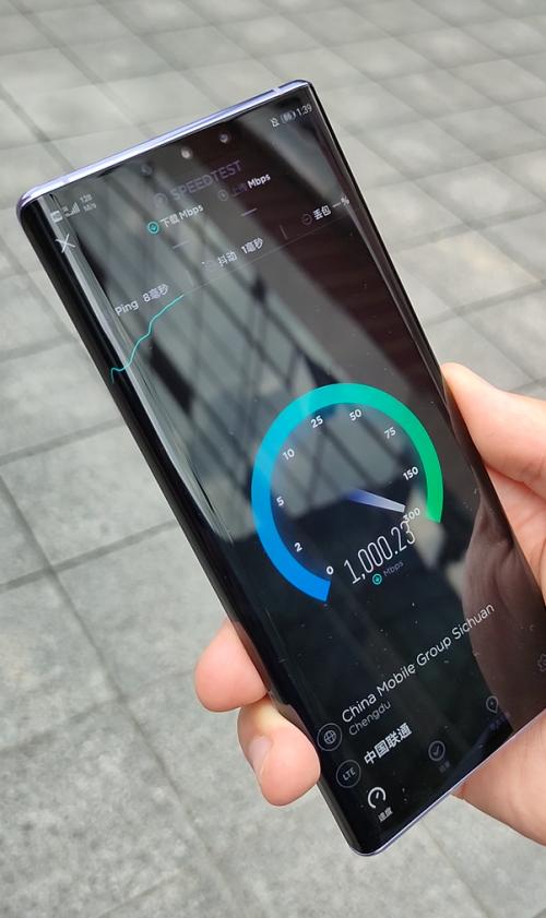 """首款5G爆品华为Mate30 Pro 5G评测:21根天线,告别""""卡顿""""生活"""