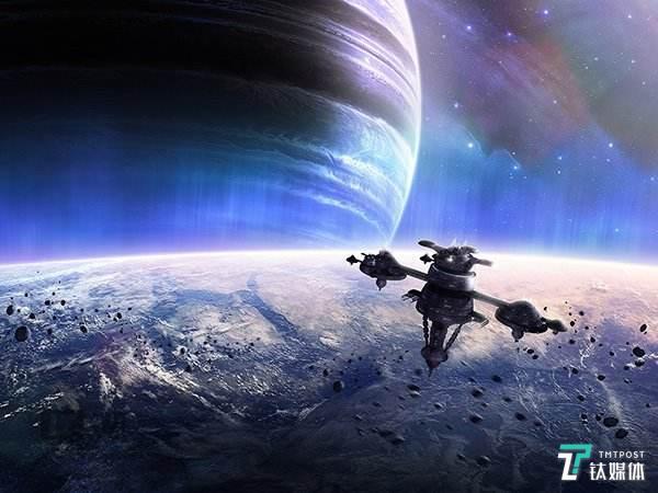 """力 飞向星际去挖矿!BOINC""""算力地球""""正式启动""""突破太空""""计划"""
