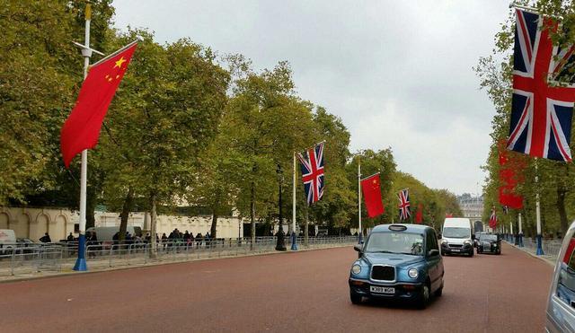 人民币国际化再升级!英国锦上增花,伦敦二天营业6675亿人民币