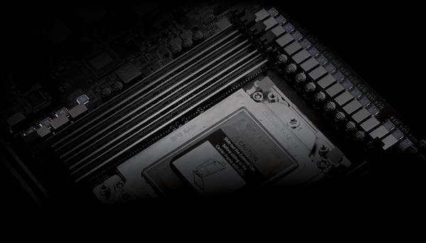 内容创作巅峰之作!技嘉TR40、X299X主板争相斗艳