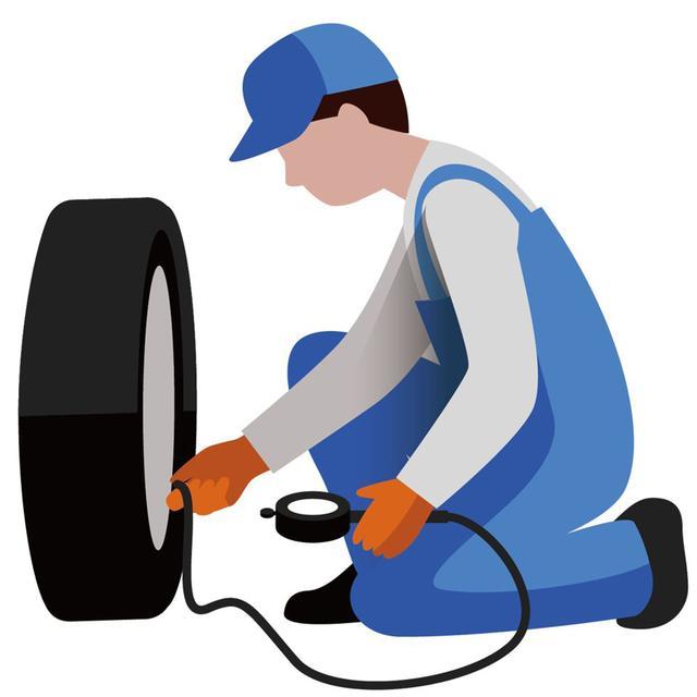 汽车轮胎最多能用多久?超过这个数,米其林也报废