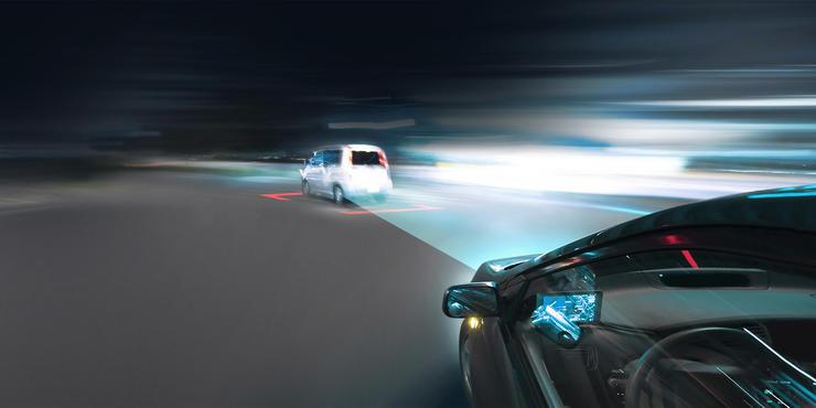 [热文]拯救下滑的汽车市场:一场从ADAS到自动驾驶的中场战事