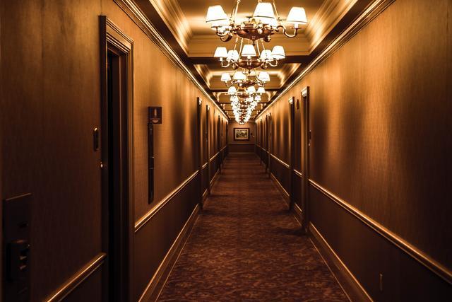 酒店灯光设计,这些知识点你get到了吗