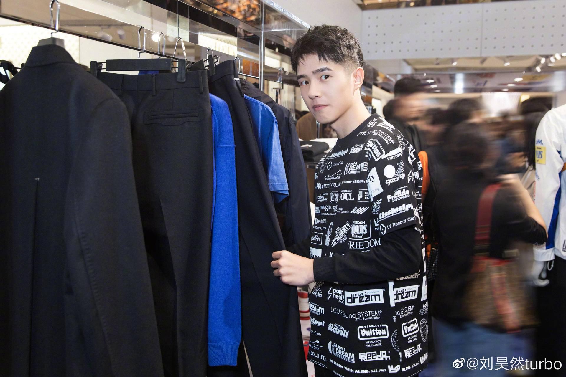 刘昊然提名金扫帚 电影《双生》的男女主角纷纷上榜