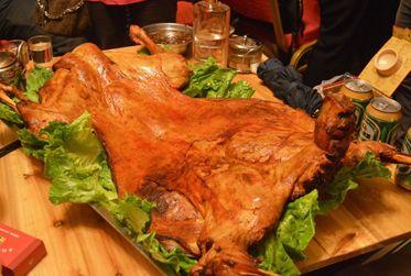 中国八大菜系里,为什么只有一个北方菜?