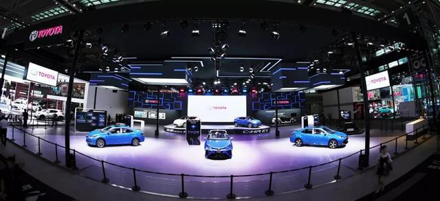 世界500强:23家整车企业八成车企排位下滑