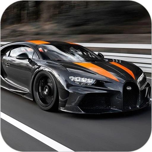 490.484km/h,这台车又破最高车速记录