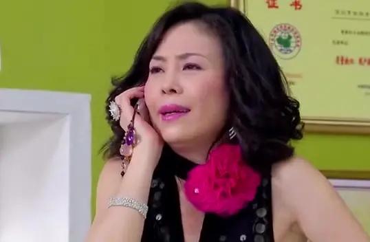 小菊的春天:女子刚上电视,还嘚瑟呢,却忘了老公的生日